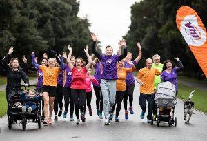 Kickstart your Vhi Women's Mini Marathon preparation at your local Tipperary parkrun on April 22nd