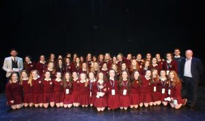 Tipperary School Triumphs At The Bord Gáis Energy Student Theatre Awards