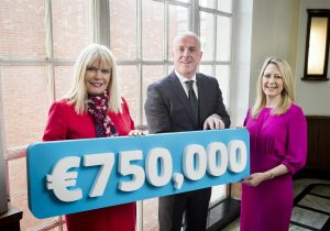 Enterprise Ireland Announces €750,000 In Start-Up Funding For Laois Female Entrepreneurs