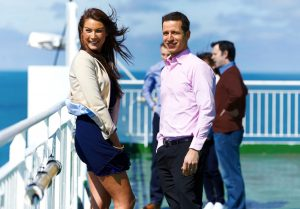 Irish Ferries Announces 25% Savings On UK Fares