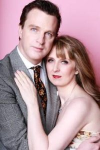 New Concert Celebrating Jeanette MacDonald And Nelson Eddy