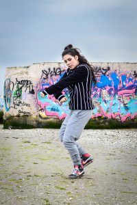 Summer Dance Camp At The Nenagh Arts Centre