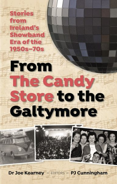 Candy Store Galtymore cover