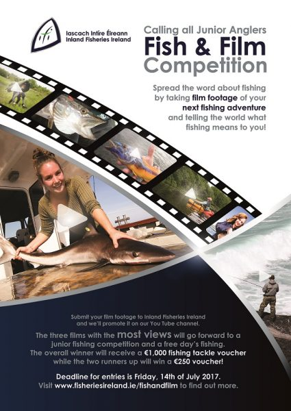 Fish and Film competition