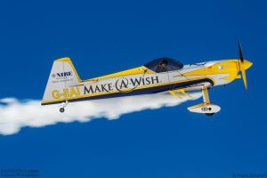 Foynes Air Show 2017 Making Dreams and Wishes Come True