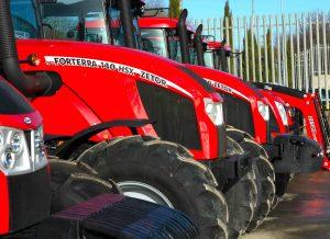 Birdhill Firm Unveils New Finance Deals On Agri Machinery