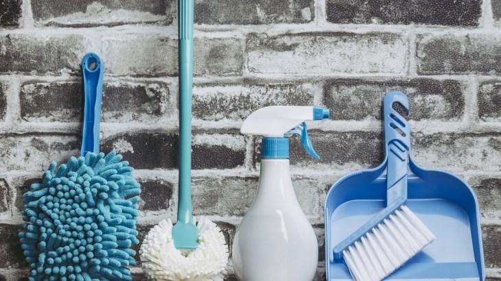 大掃除は窓や網戸から始めるとやる気スイッチがONします