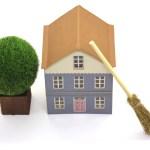 大掃除に便利な場所別リストの作り方と掃除のコツを徹底解説