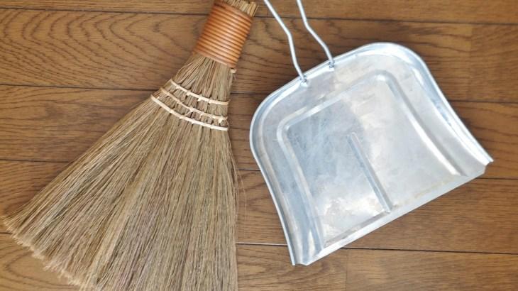 掃除のほこり取りにおすすめなのは?グッズと使い方について