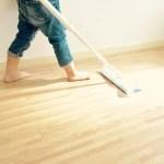 部屋の大掃除で運気アップ!場所別・運気を上げる掃除のポイント