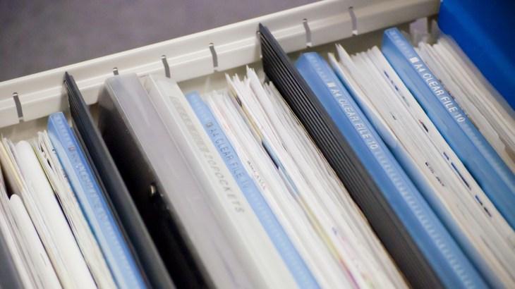【書類整理術】自宅の書類は集めて捨てることからスタート