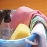 大掃除を始める前の道具リストの作り方とコツを徹底解説