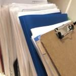 書類の整理はファイルを活用!整理整頓術で仕事の効率がアップ