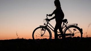 梶原悠未の自転車競技