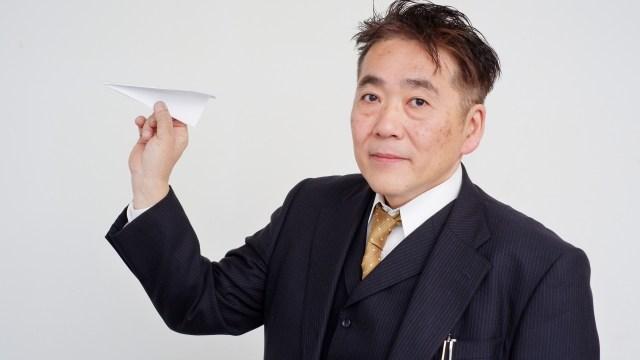 山川龍雄のプロフィール