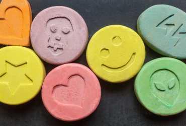 dadah ekstasi mdma