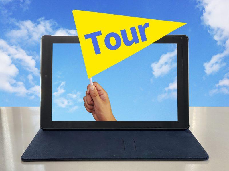 オンラインツアーはコロナ禍の観光業界に何をもたらすのか?