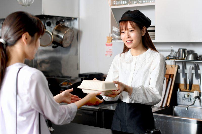 【飲食店経営者は必見】テイクアウトの集客アップに効果的な方法