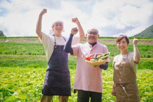 【脱サラ起業 農業編】予想外のデメリットや成功へのアドバイス
