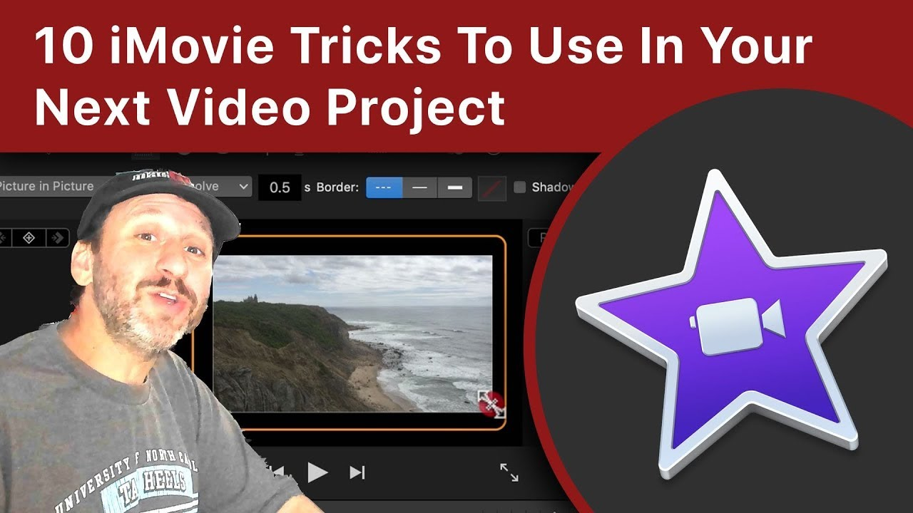 10 iMovie Tricks To Use In Your Next Video Project