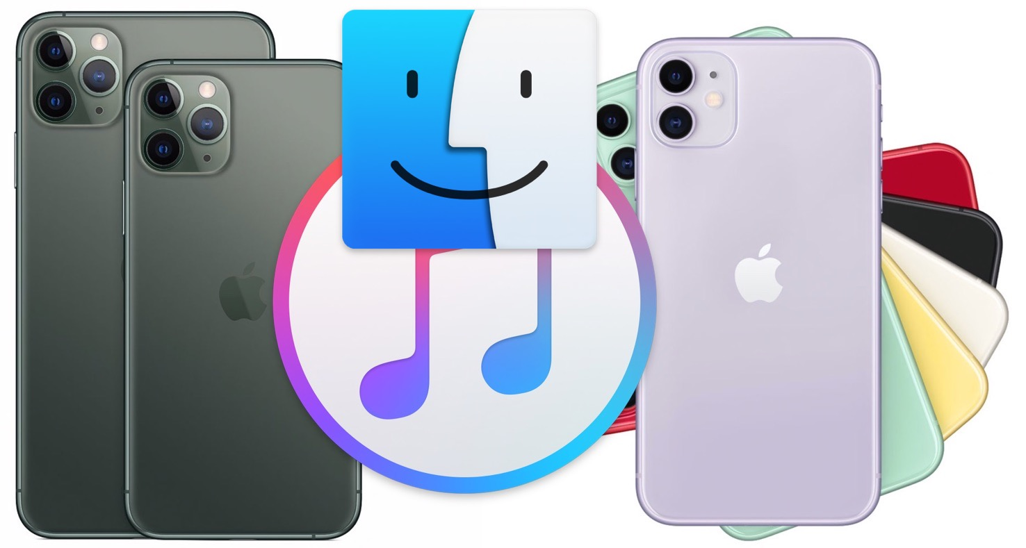 iPhone 11 Won't Connect to iTunes on Mac? Here's the Fix