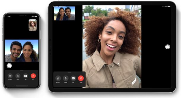 FaceTime Troubleshooting on iPhone & iPad