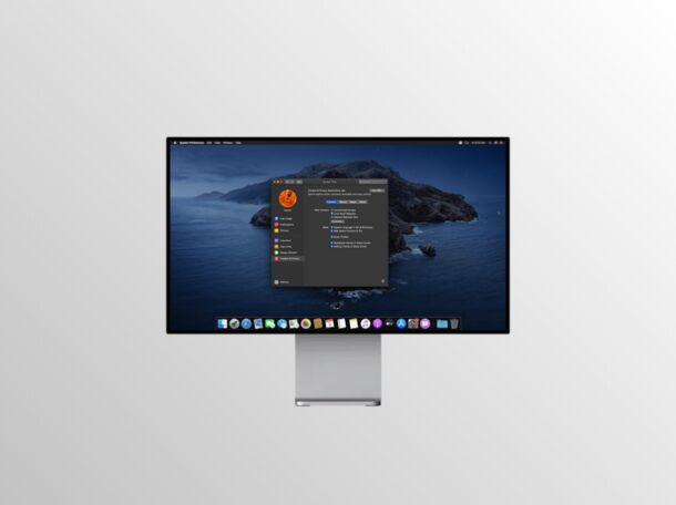 How to Block Websites on Mac with Screen Time