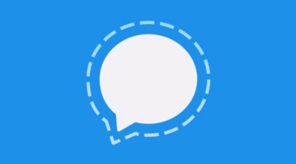 How to use Disappearing Messages in Signal