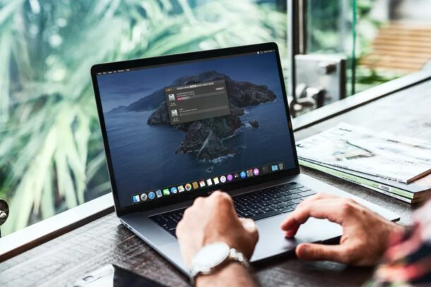 How to Check Mac Storage Space