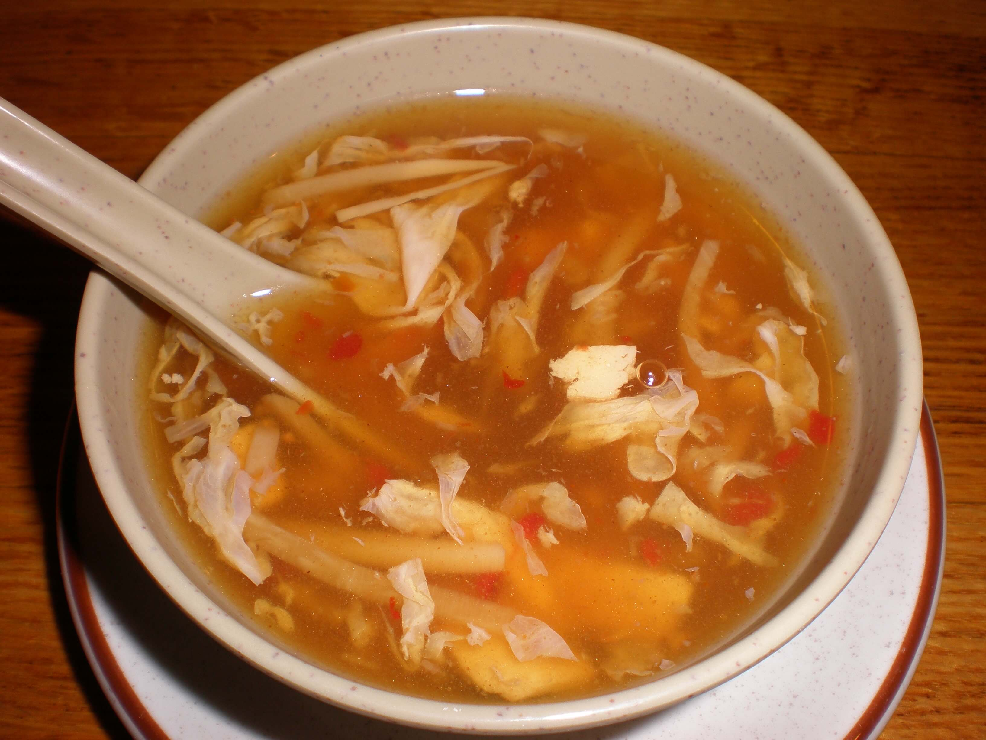 Types Of Soups Recipes For Energy And Health In Winter