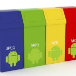 Android, Aplikasi Android, Google Play, Dumpster