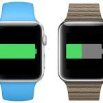 Batterai Life Apple Watch