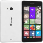 Microsoft, Lumia 540, Nokia, Screenshot