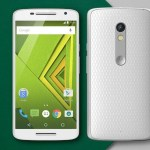 Cara Reset Moto X Play, Tips Android