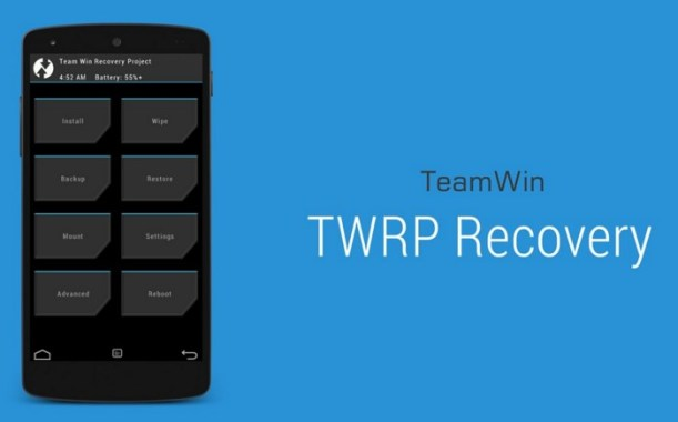 CWM recovery, TWRP Recovery, Recovery Mode