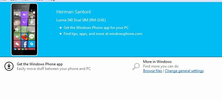 Tips Windows Phone
