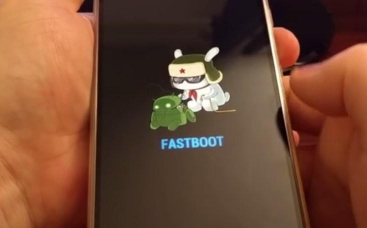 Cara Hard Reset, Xiaomi Redmi Note 3