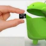 Memori Penuh di Android