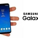 Galaxy S9 Mini