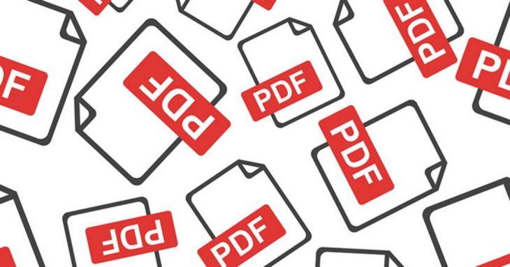 Tips Membuka File Document PDF Yang Terkunci