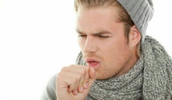 Tips Jitu Mengatasi Batuk Berdahak Dengan Obat Alami