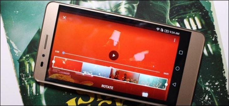 Tips Memperkecil Ukuran Video Di Smartphone Android