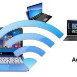 WiFi Ad Hoc