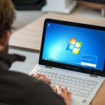 Cara Mudah Mengubah ukuran Icon Desktop Pada Windows 7