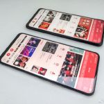 Smartphone Vivo Z5X