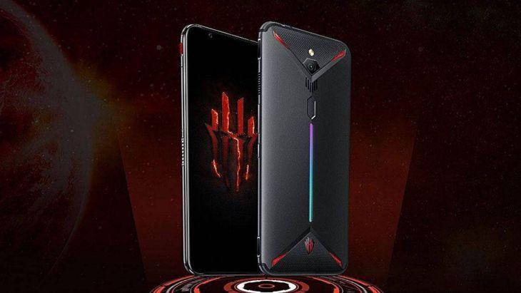Spesifikasi Smartphone Nubia Red Magic 3 Akan Segera Rilis di Indonesia
