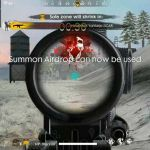 Tips Setting Auto Aim Pada Game Free Fire