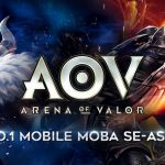Tips Jitu Bermain Arena of Valor (AoV) di Smartphone