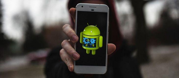 Cara Mudah Mengatasi Android Yang Mengalami Bootloop Ringan