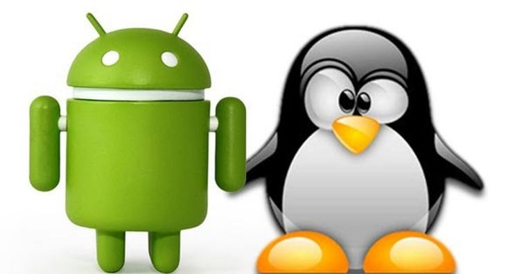 Android Linux